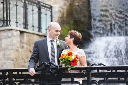 Ancaster wedding photography