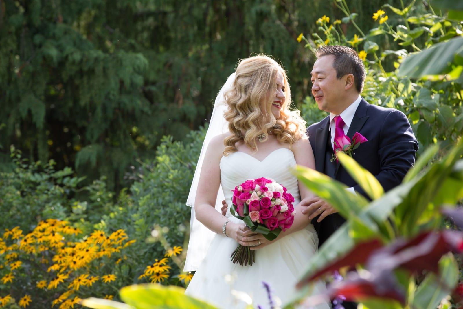 Toronto wedding photography - Dennis and Melissa