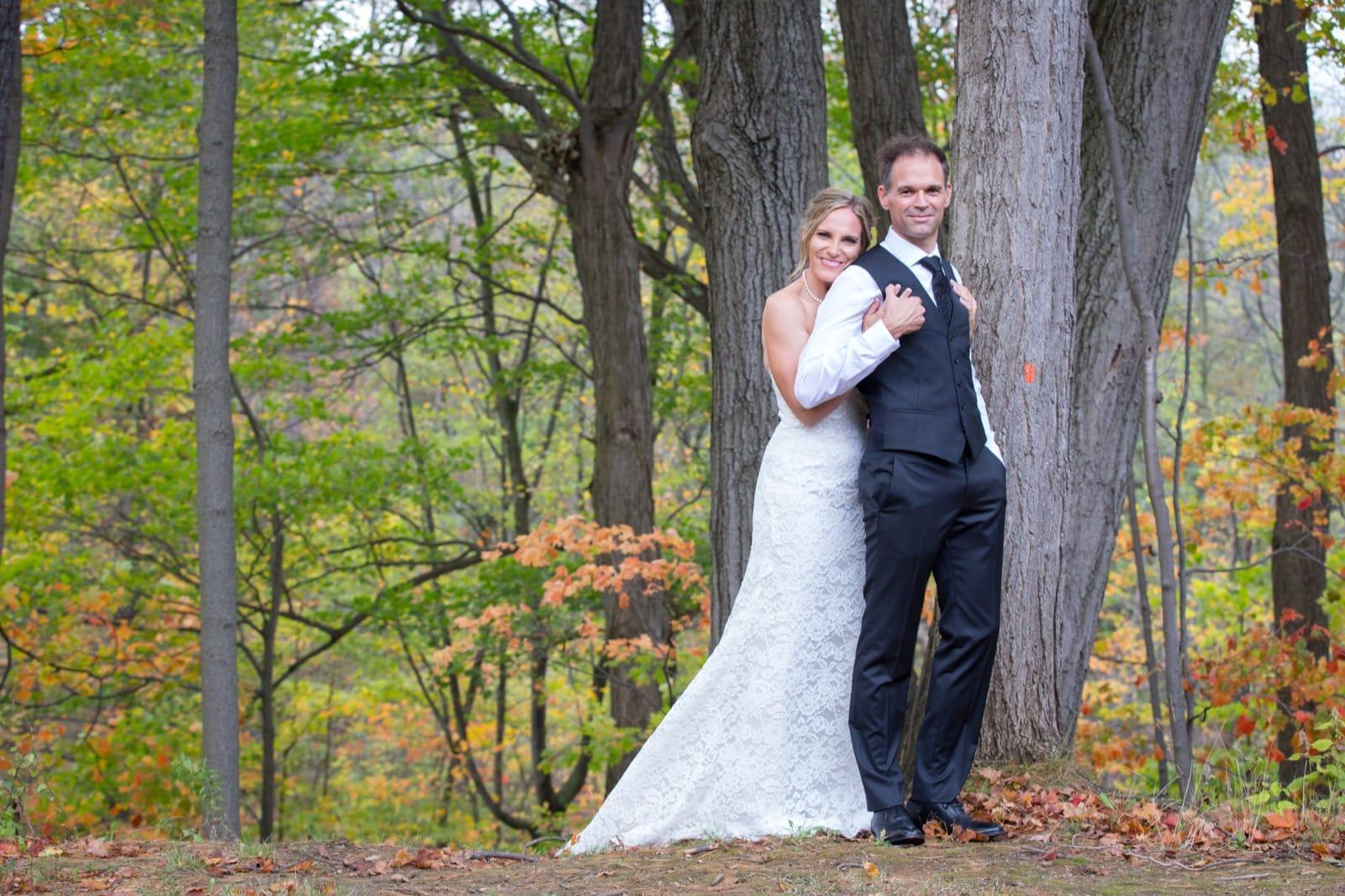 Mississauga wedding photography - Melanie and Chris