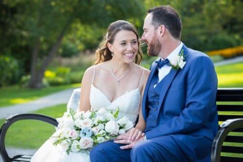 Wedding at the Paletta Mansion Burlington