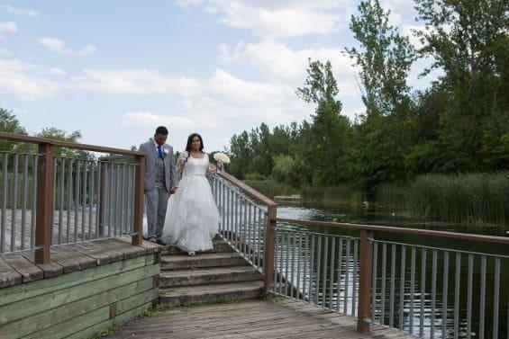brampton wedding