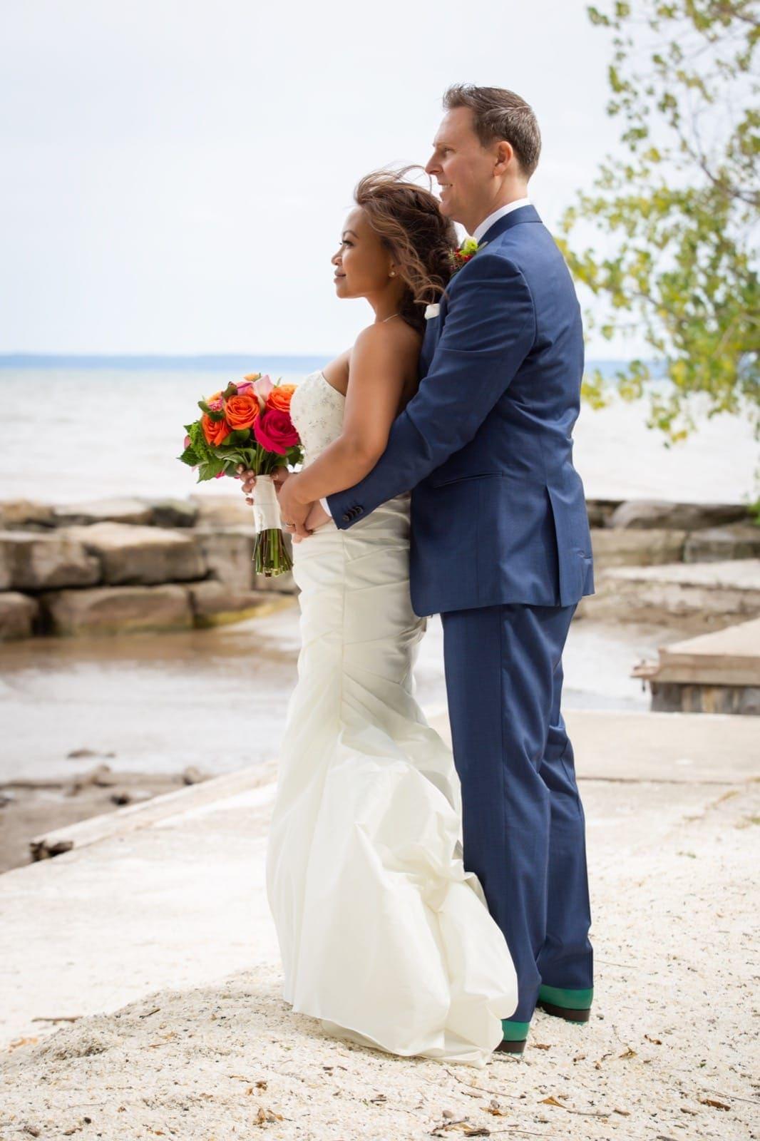 Oakville wedding photography