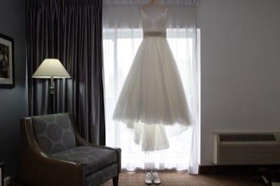 Adamson Estate Wedding Photo