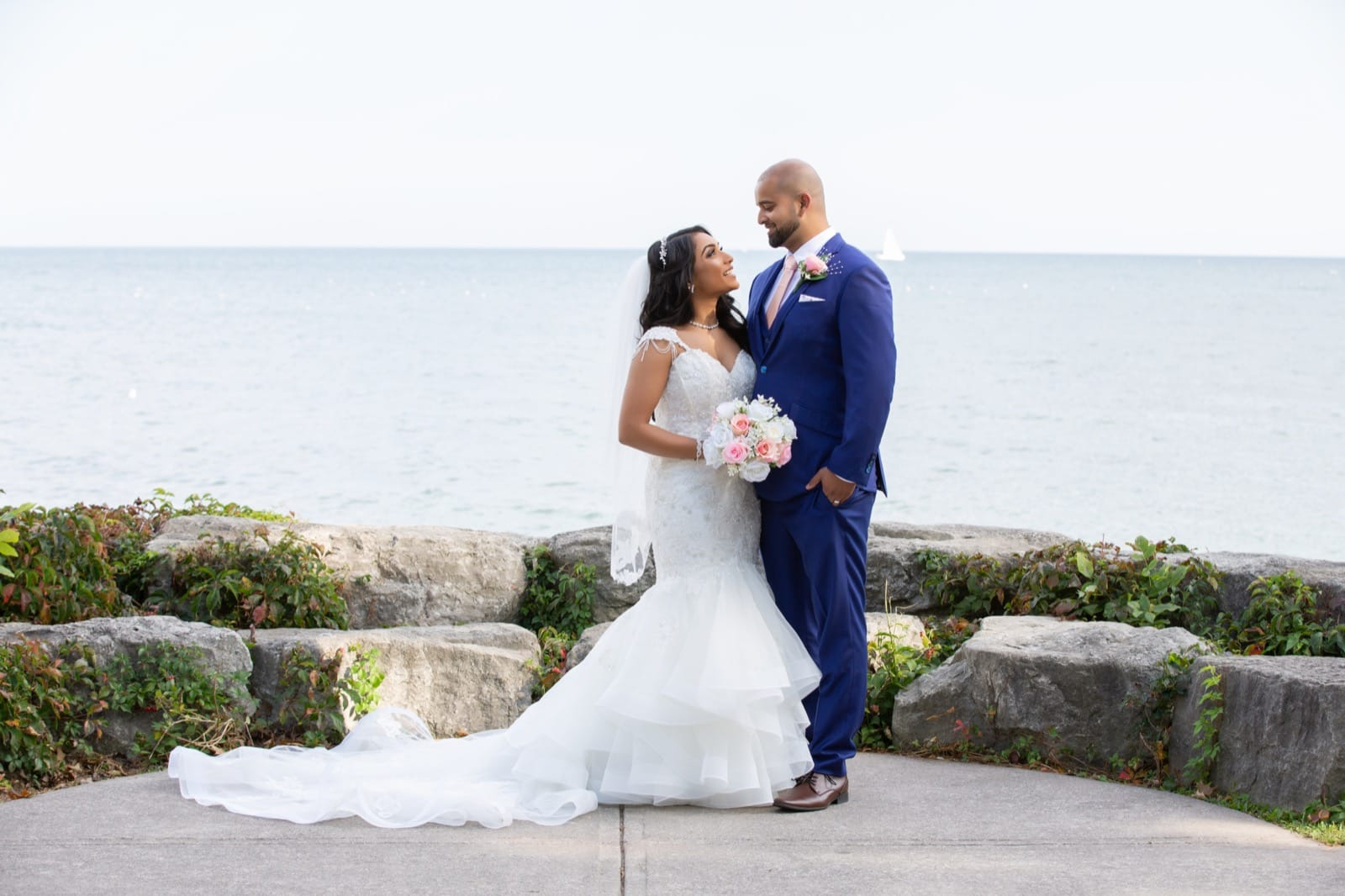 Adamson Estate Mississauga Wedding Photography