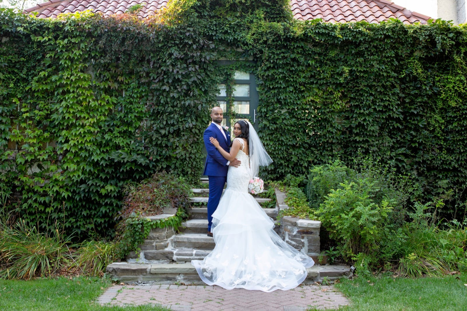 Adamson Estate Wedding Photos