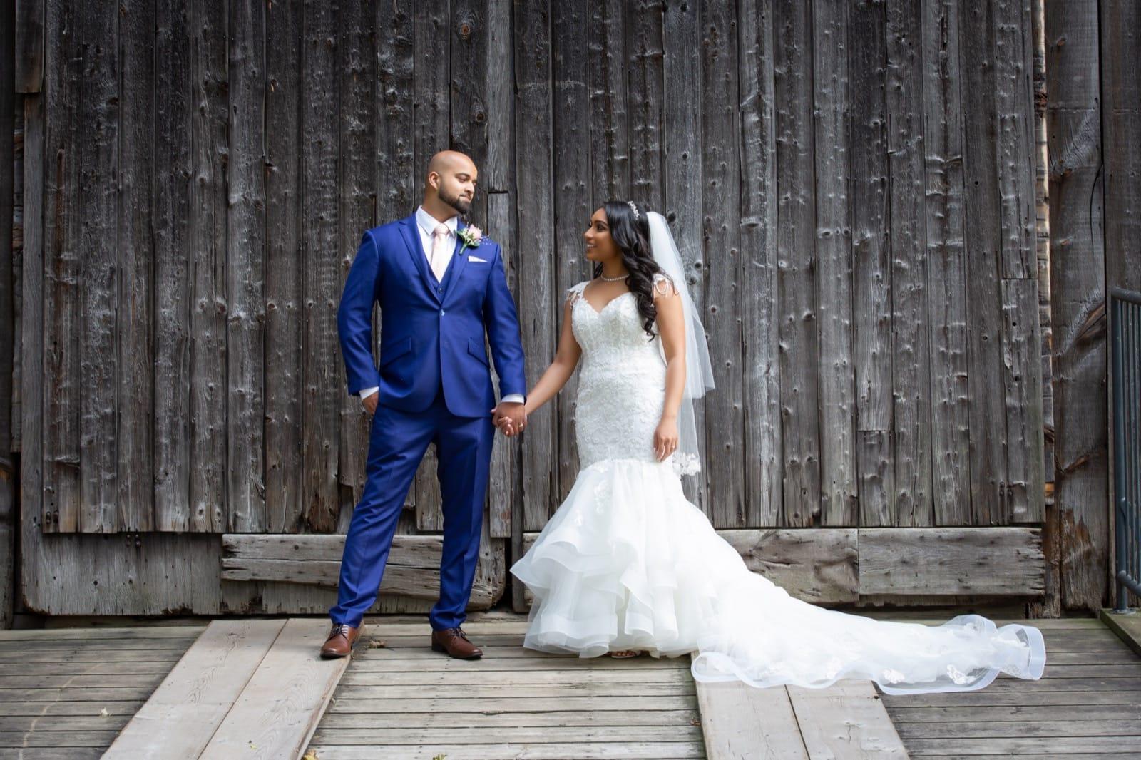 Adamson Estate Wedding