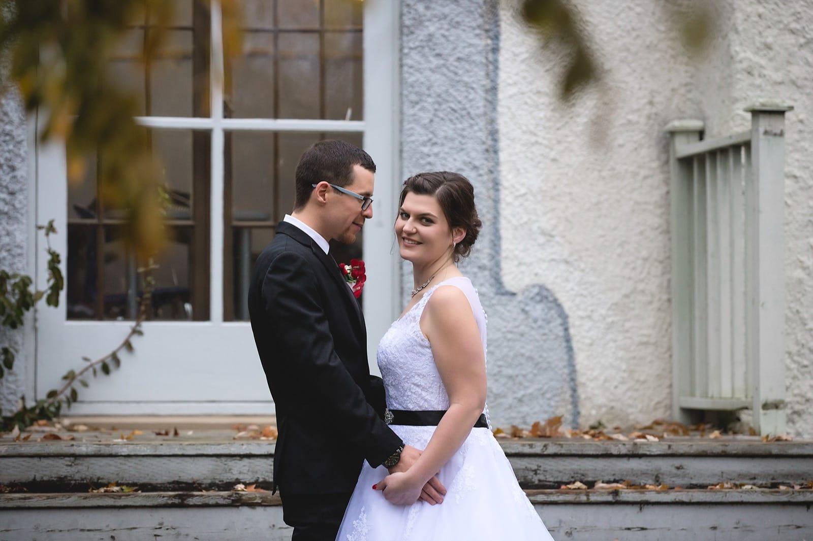 Wedding Photography Adamson Estate