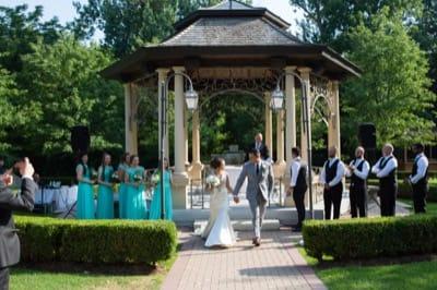 Photography Oakville wedding