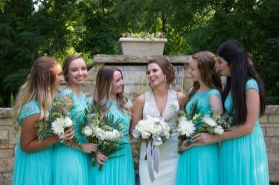 Harbour Banquet Centre Oakville Wedding Photography