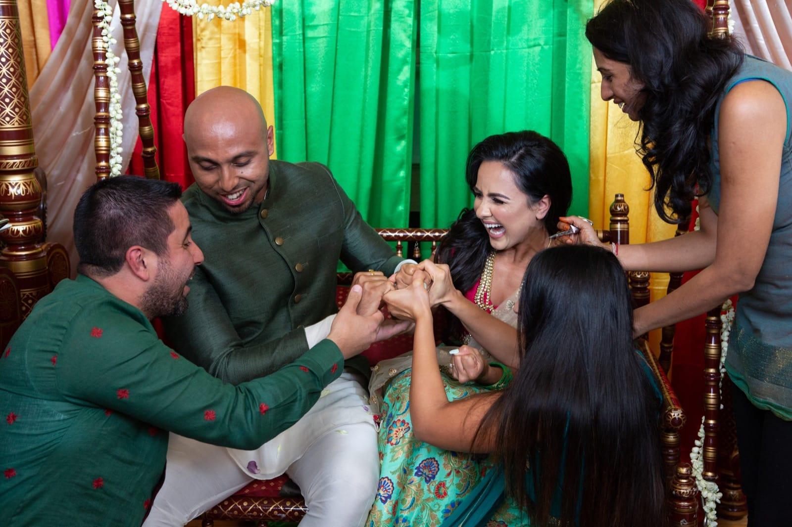 Photography Mendhi Toronto Wedding wedding