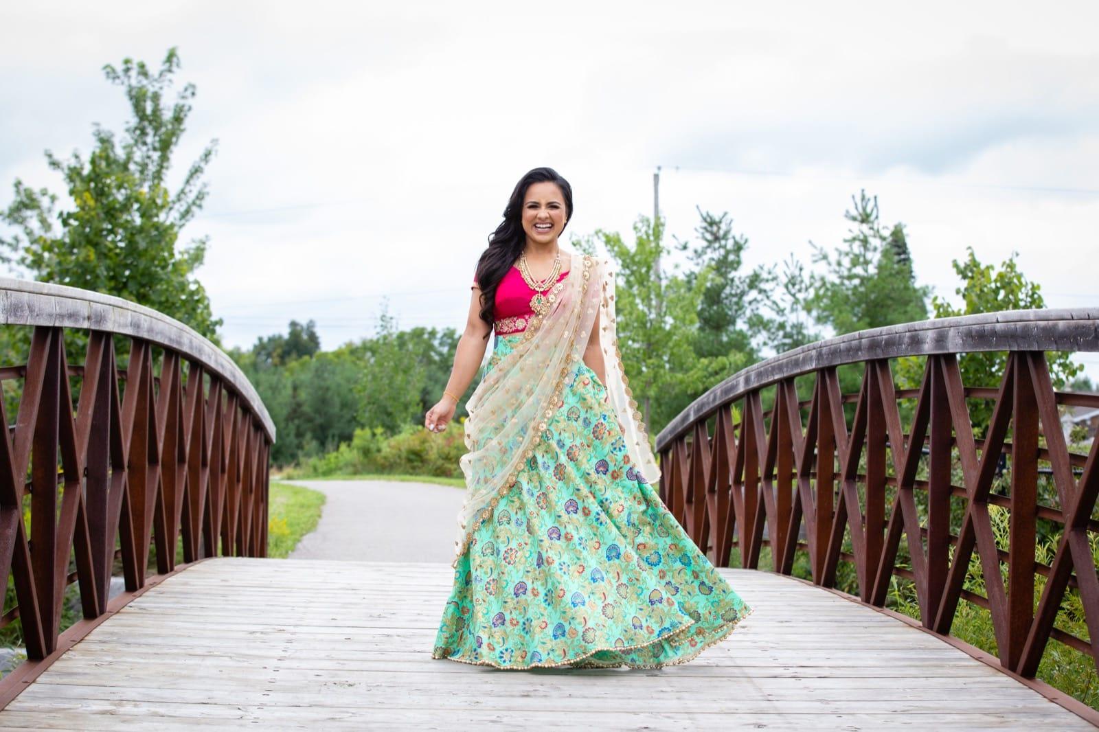 Mendhi Toronto Wedding Photography