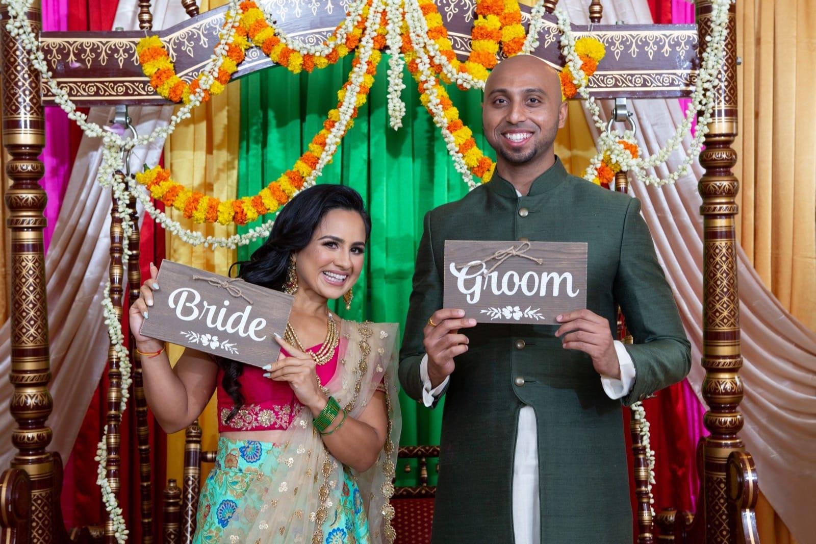 Mendhi Toronto Wedding wedding Photography