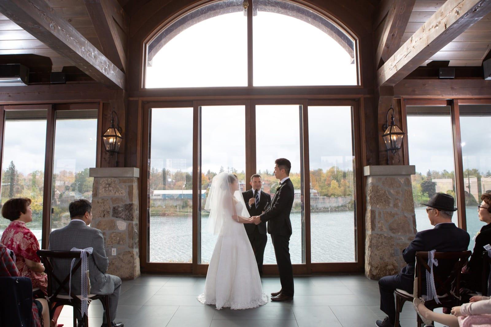 Wedding photography at Cambridge Mill
