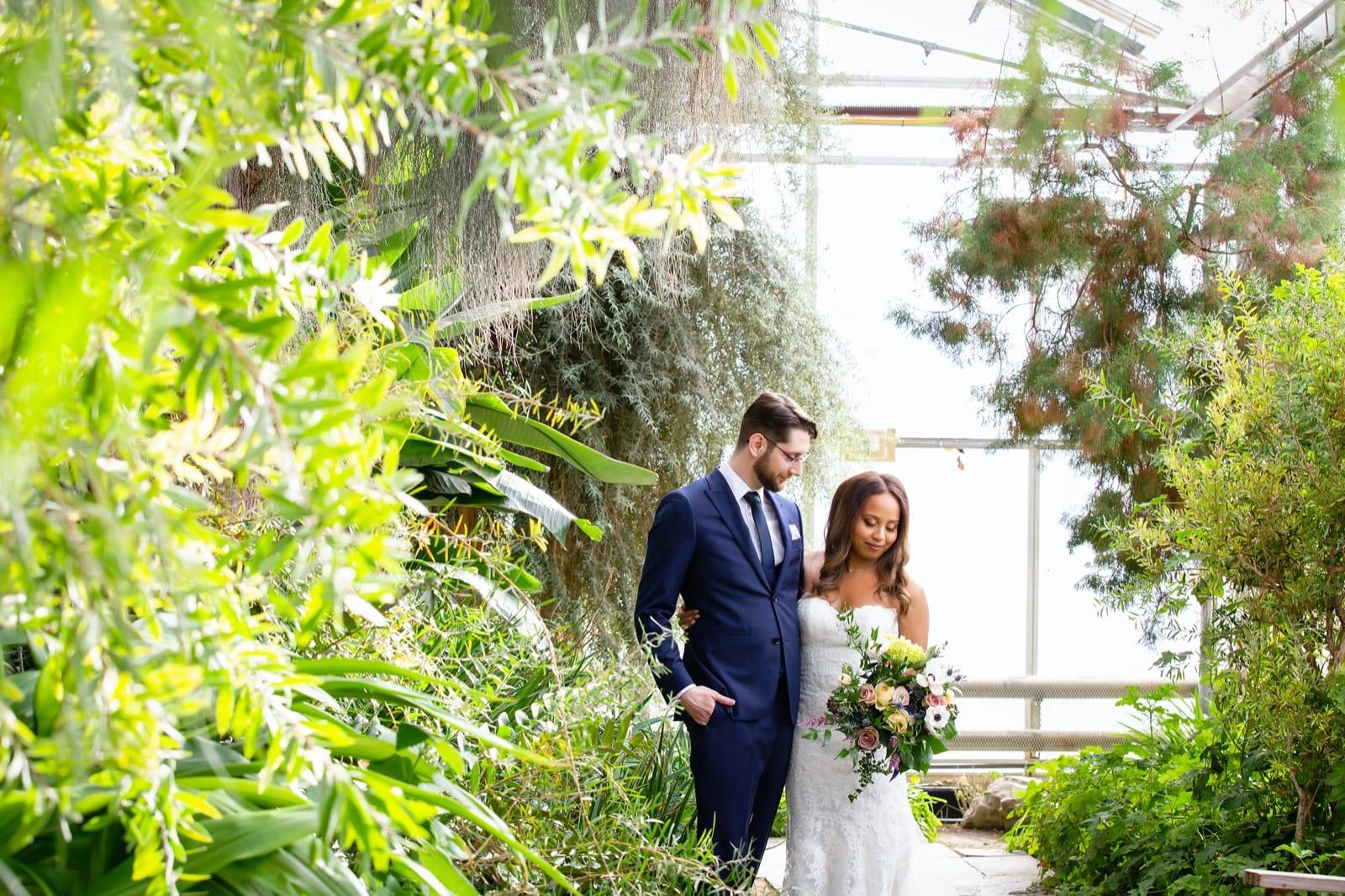 Hamilton Wedding Photography at Carmen's Banquet Centre
