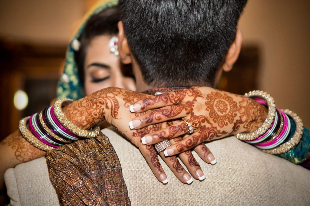 Mississauga wedding photography - Faizan and Zain