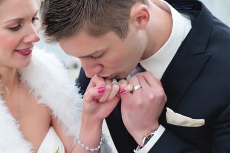 wedding photography preparation