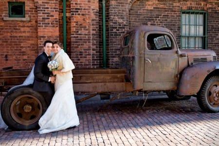toronto wedding photos