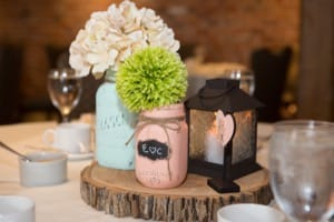Toronto Wedding Details