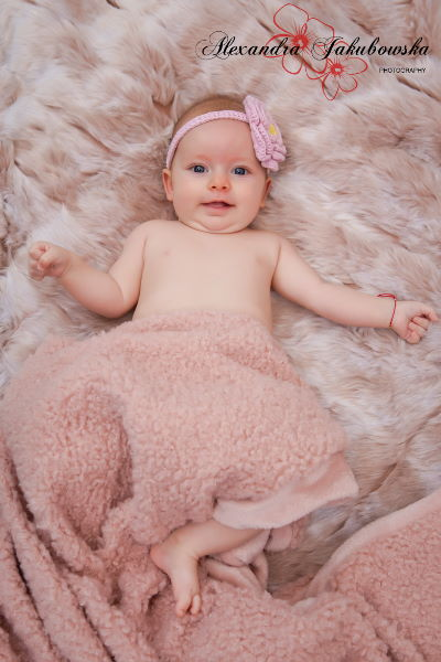 Oaville Newborn Photographer
