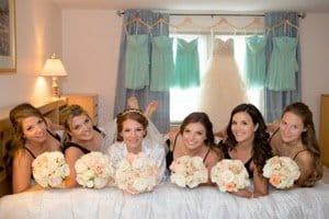 Toronto Wedding Preparation